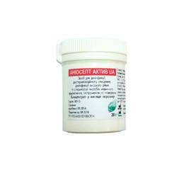 Средство для дезинфекции Аниосепт Актив UA 20 г