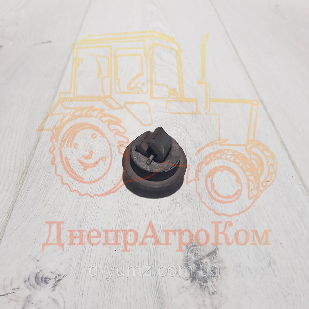 Пробка поддона магнитная ЮМЗ Д-65   36-1009200 СБ