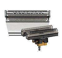 Сетка и блок ножей для бритвы Braun серии 5000 (series 3 31S) 81387940