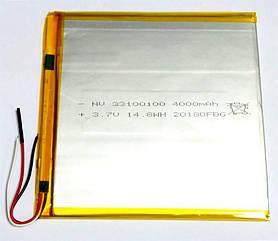 Аккумулятор (батарея) NV33100100 4000 mah Nomi C080014 Libra 4 3G 1-080014-2-01-1