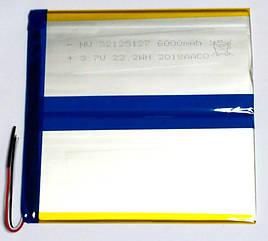 Акумулятор (батарея) NV32125127 5000 mah Nomi C101044 Ultra 4 LTE PRO 1-101044-2-01-1