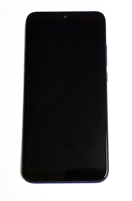Дисплей для телефона Xiaomi Redmi 7 синий 561010017033