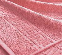 ТМ TAG Полотенце махровое Pink