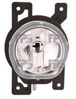 Противотуманная фара для Fiat Doblo '10- правая (Depo)