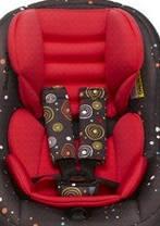 Детское автокресло фирмы Geoby СS800E (Группа 0/1), фото 3