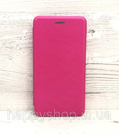 Чохол-книжка G-Case для Huawei Y6 Prime 2018 (ATU-L31) Рожевий, фото 2