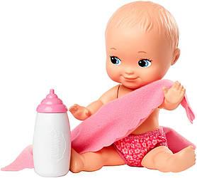 Кукла пупс Маленькая мама Little Mommy Mini Baby