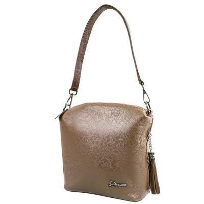 Сумка-планшет Desisan Женская кожаная сумка DESISAN (ДЕСИСАН) SHI-2940-283