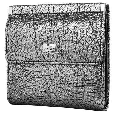 Кошелек или Портмоне Desisan Кошелек женский кожаный DESISAN (ДЕСИСАН) SHI067-669