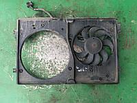 Вентилятор основного радиатора для Volkswagen Golf IV, фото 1