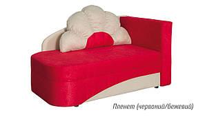 Детский раскладной диван Юниор Капелька (2 варианты оббивки) Мебель-сервис