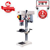 Сверлильный станок JET JDP-10L (0.5 кВт, 16 мм)