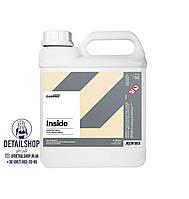 CarPro Inside (Інсайд) 5000 ml піна для хімчистки шкіри і деталей салону