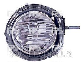 Противотуманная фара для Fiat Ducato '06- левая/правая (Depo)
