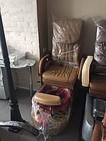 СПА кресло для педикюра Opus Studio 9002A