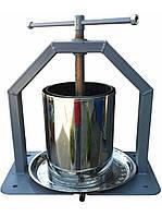 Пресс для сока 15 литров Винница