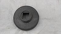 Упор ДМТ-4 квадрат (сталь)