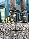 Стильні чоловічі демісезонні кросівки, фото 2