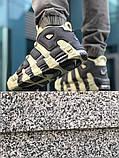 Стильні чоловічі демісезонні кросівки, фото 5