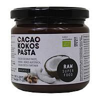Кокосово-шоколадная паста 375 г