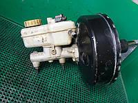 Усилитель тормозов главный тормозной цилиндр для Skoda Fabia, фото 1