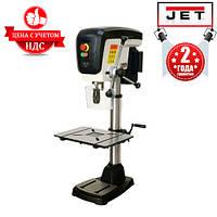 Сверлильный станок JET JDP-15B-400 (1 кВт, 16 мм, 380 В)