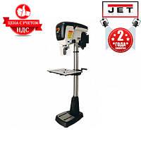 Сверлильный станок JET JDP-17 (1 кВт, 16 мм)