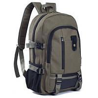 Стильный спортивный городской рюкзак, фото 1