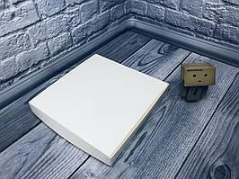 *10 шт* / Коробка для пряников / 230х230х30 мм / Молочн / б.о.