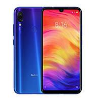 Cмартфон Xiaomi Redmi Note 7 Neptune Blue 4/64 GB Global, фото 1