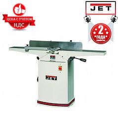 Фуговальный станок JET 54A (1.35 кВт, 230 В)