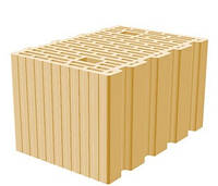 Кератерм 44 теплый керамический блок