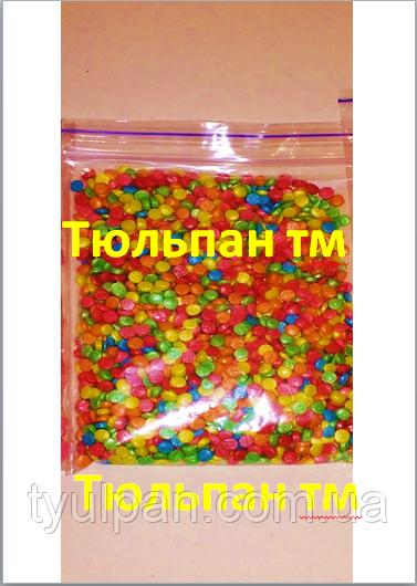Кондитерская посыпка конфетти ассорти  30 г