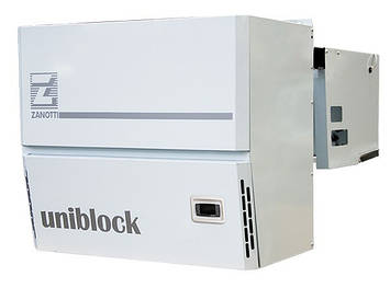 Моноблок низкотемпературный Zanotti BZN330 (-15..-25С) (23м куб), фото 2