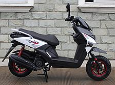 Мотороллер (скутер) Spark SP150S-19 (150 см3)