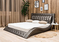 Кровать с подъемным механизмом New Line TM Corners
