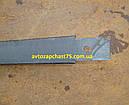 Лист рессоры Газ 33104 Валдай, №2 , 1650 мм, задний. (производитель ГАЗ, Россия), фото 5