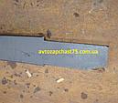 Лист рессоры Газ 33104 Валдай, №2 , 1650 мм, задний. (производитель ГАЗ, Россия), фото 6