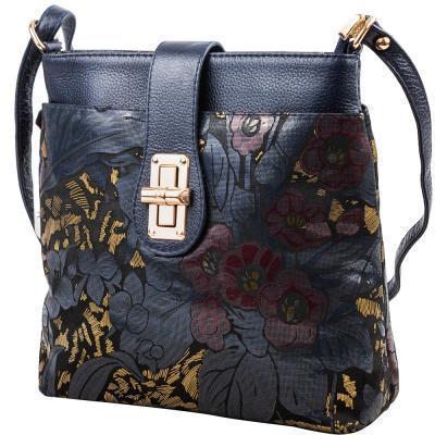 Сумка-планшет Desisan Женская кожаная сумка DESISAN (ДЕСИСАН) SHI-1444-417