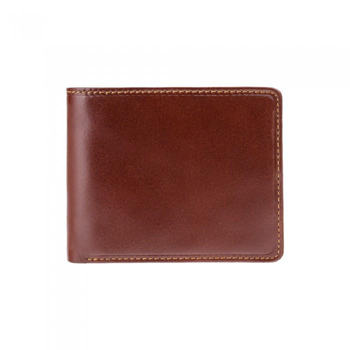 Гаманець чоловічий Visconti TR30 Raffle c RFID (Brown Tan)
