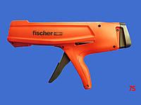 Пистолет (аппликатор) для химических анкеров типа Шатл - Fischer FIS DMS