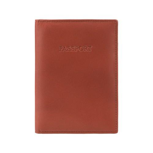 Обкладинка для документів Visconti 2201 Polo (Brown)