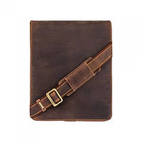 Сумка мужская Visconti 18410 Jasper (Oil Tan), фото 1