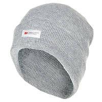 Зимняя шапка акрил+Thinsulate, серая. Германия MFH., фото 1