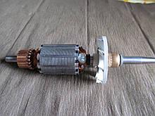 Якір двигуна м'ясорубки Помічниця/Белвар/Кем-36