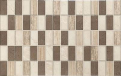 Декор Cersanit Diana(Диана) 250*400 мозаика  для стен