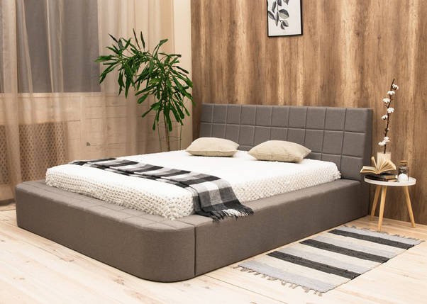 Кровать с подъемным механизмом Лайк TM Corners, фото 2