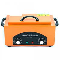 Стерилизатор сухожар для инструментов CH-360 T (оранжевый), фото 1