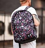 Городской рюкзак South Graf, рюкзак с принтом, фото 3