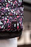 Городской рюкзак South Graf, рюкзак с принтом, фото 6